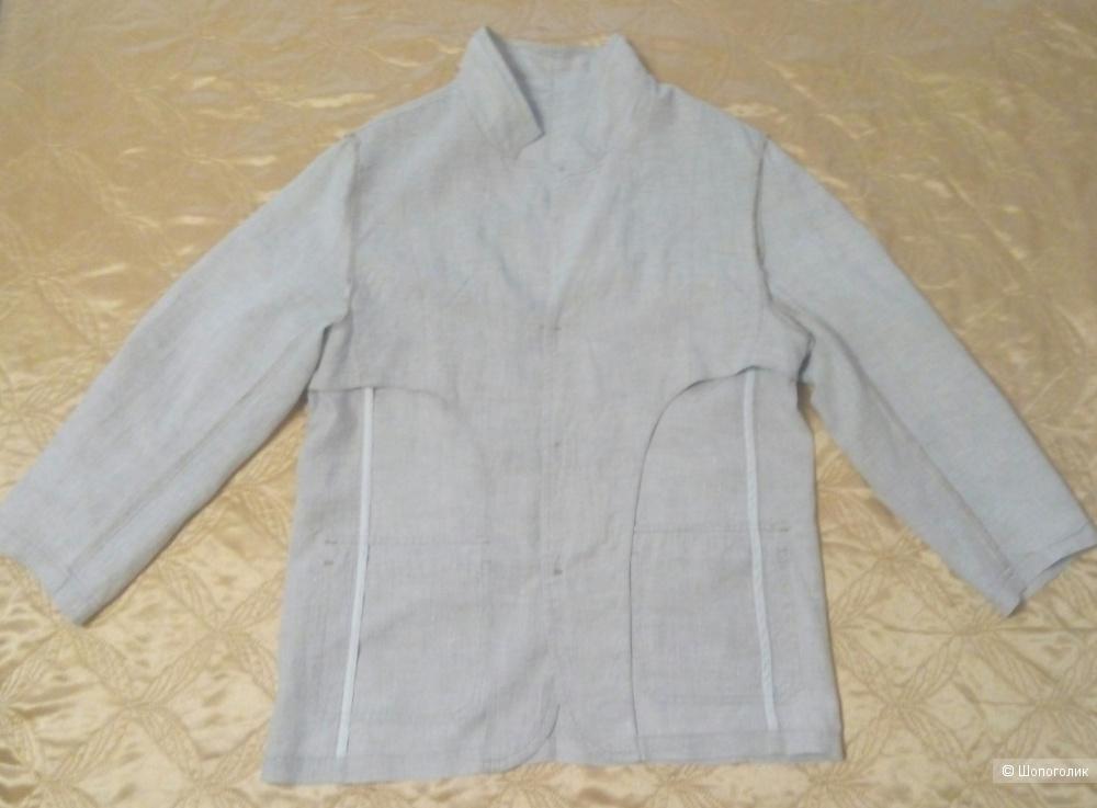 Мужской пиджак Армия России 54-56 размер