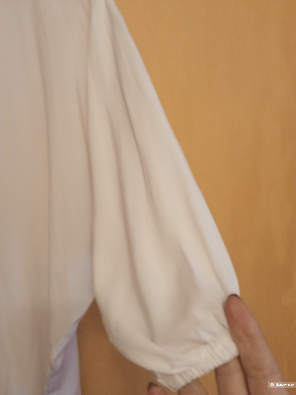 Блузка топ TAKKO onesize