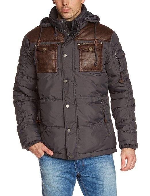 Куртка Dreimaster 4 XL 58-60