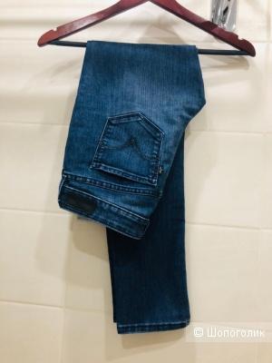 """Джинсы """" Levis"""" модель Slight Curve Skinny.Размер 29."""