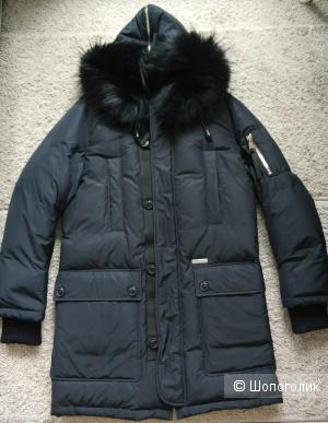 Куртка-пуховик Korpo, 48-50, L