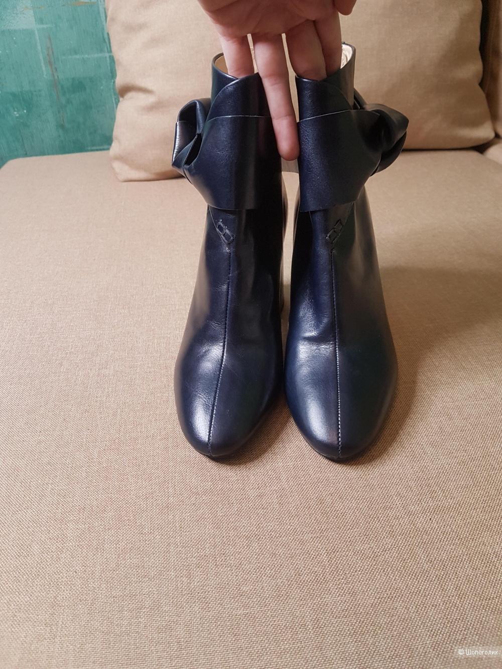 "Ботильоны "" Zara"", 35 размер"
