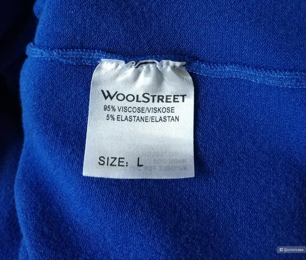 Кардиган WoolStreet, L.