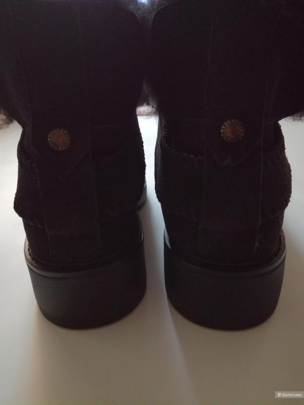 UGG зимние ботинки 37 размер