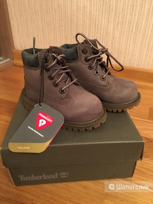 Ботинки Timberland 21p