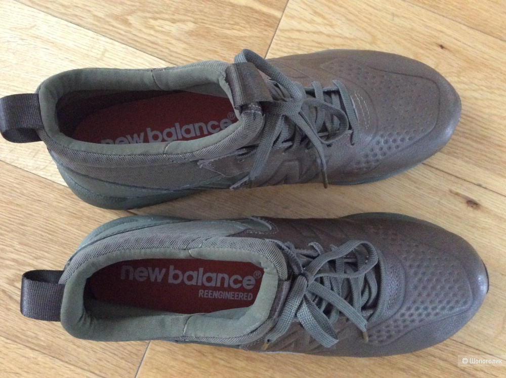 Мужские кроссовки NewBalance р.10US (28 см)