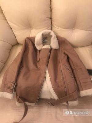 Куртка-дубленка  W118 by Walter Baker s