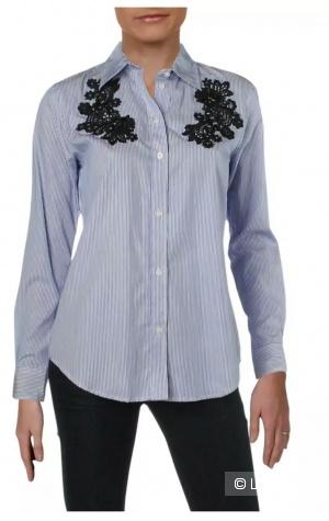Рубашка Ralph Lauren размер L