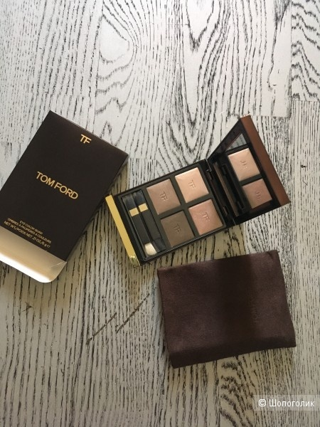 Tom Ford Nude Dip 03. One size.