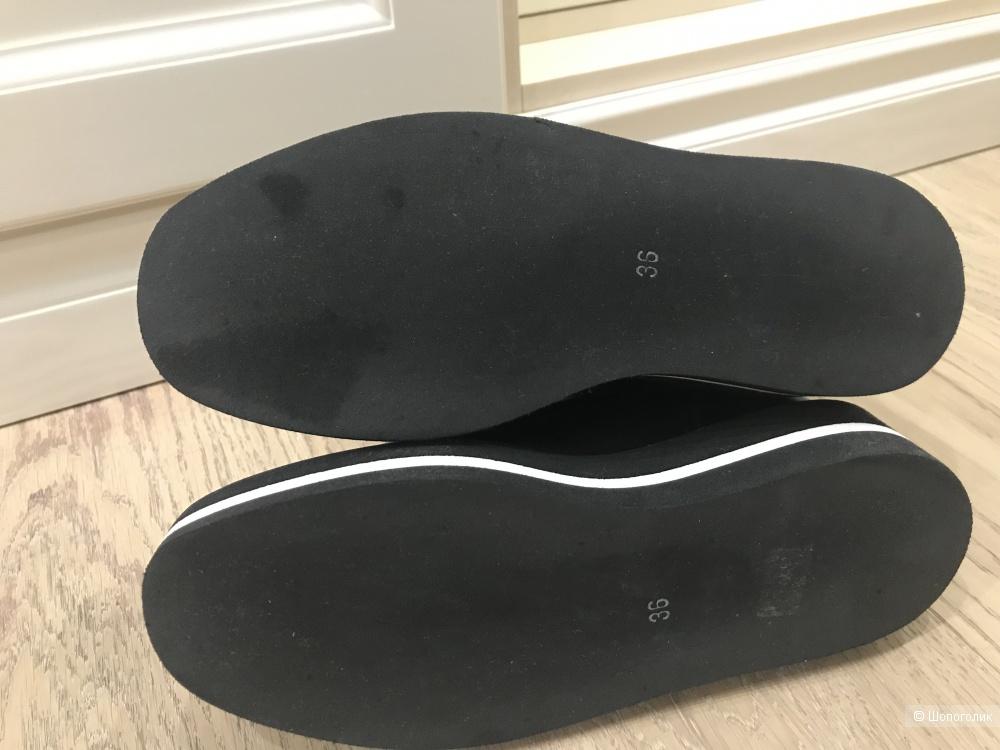 Ботинки Marella,36 размер