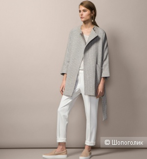 Пальто Massimo Dutti S-М