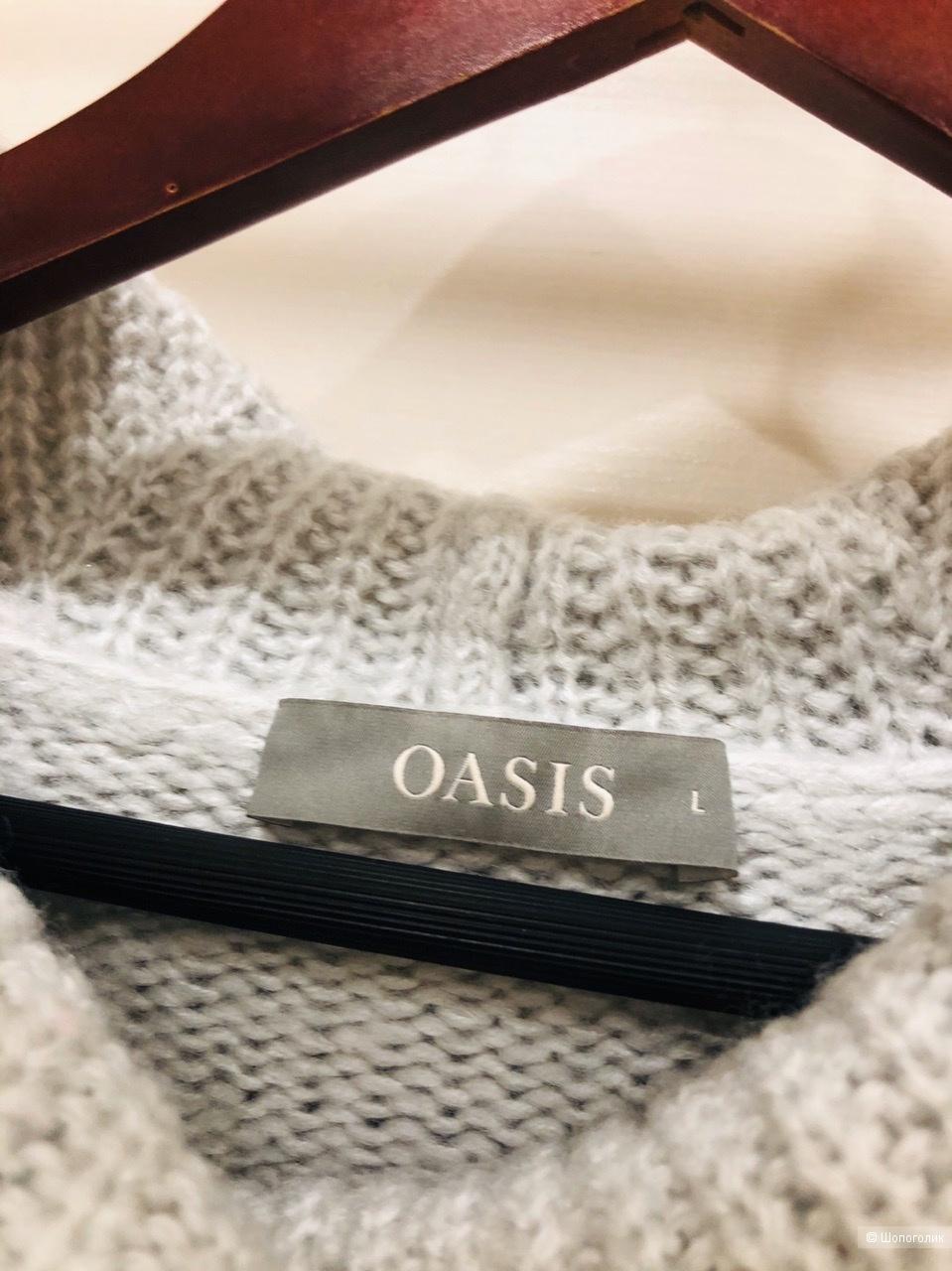 Джемпер Oasis Размер 46-48.