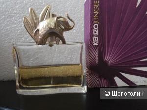 KENZO JUNGLE  L'ELEPHANT(парф.вода,50 мл)