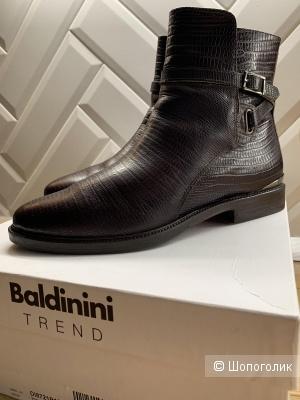 Ботинки baldinini trend 39 р-р