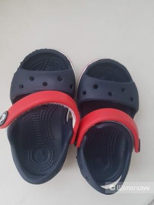 Сандалики  Crocs, C4