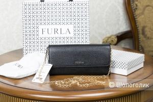 Клатч-кошелек женский, - Furla Babylon XL, medium.