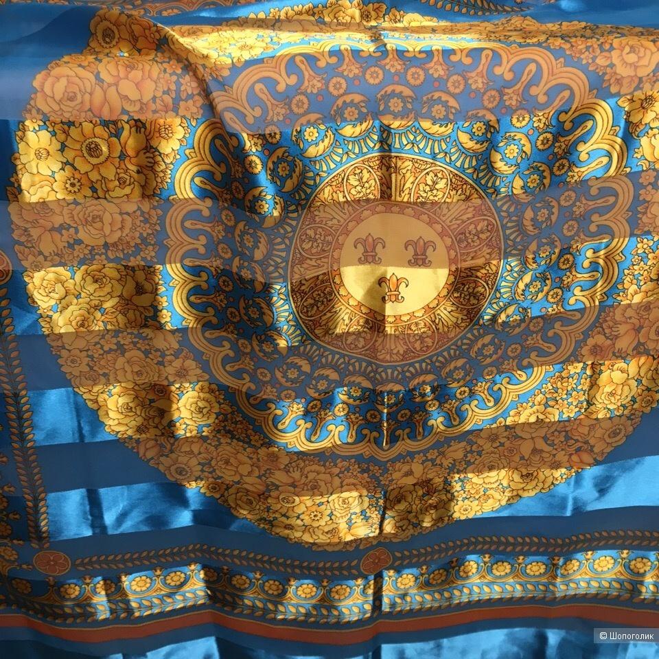 Платок из художественного шелка RG Collection