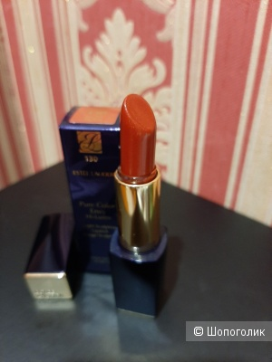 Помада Estee Lauder 130 Slow Burn