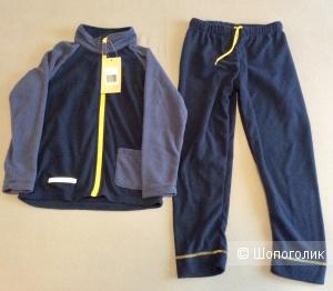 Флисовый костюм OutwearKids р.134