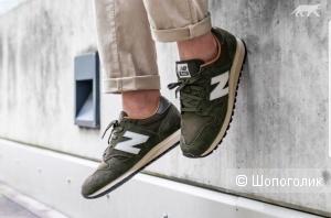 Кроссовки New Balance 43 размер 10.5 us