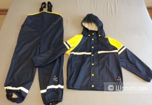 Костюм ветро- и влагозащитный OutwearKids р.134
