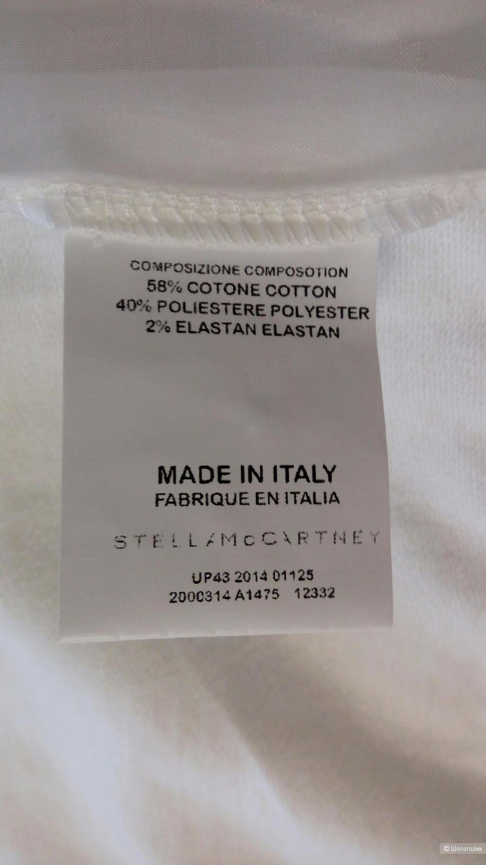 Свитшот Stella McCartney 48-50 размер