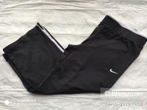 Спортивные капри Nike, L размер.