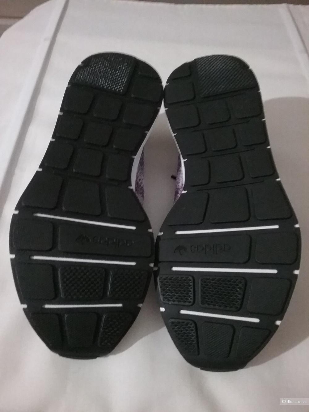 Кроссовки ADIDAS SWIFT RUN PK, 45 размер