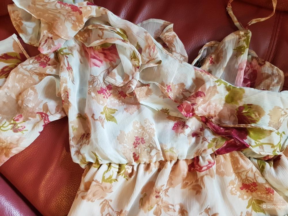Блузка W118 ОТ WALTER BAKER размер L
