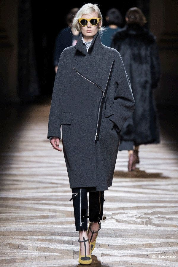 "Пальто ""Gianfranco Ferre"", р.44-48"