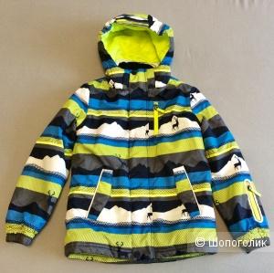Горнолыжная куртка NorthVille р.134