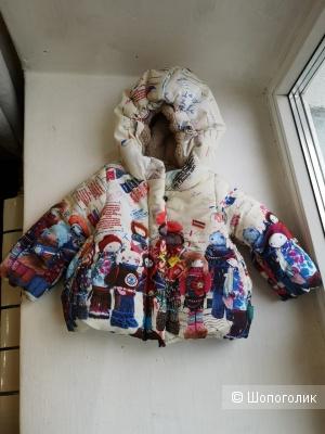 Куртка Oilily, 6-18 мес.