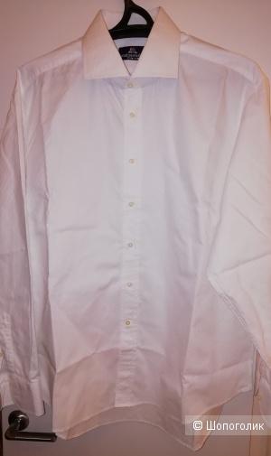 Рубашка мужская, «DESIREE diamant», Франция, р-р 18 ½, 47