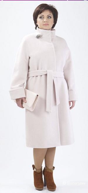 Пальто Бренд Lanicka размер 52 XXL