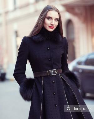Зимнее пальто Ekaterina Smolina, 40-42 размер