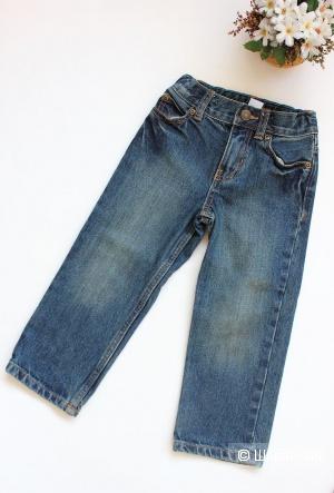 Классические джинсы Carters, размер 3т (93- 98 см)