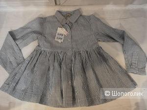 Рубашка Sarabanda, 5 лет