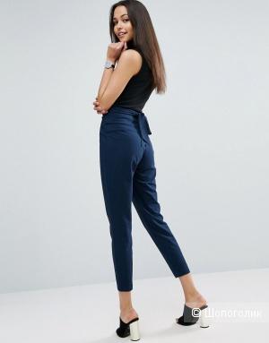 Трикотажные брюки Asos, размер 42 - 44
