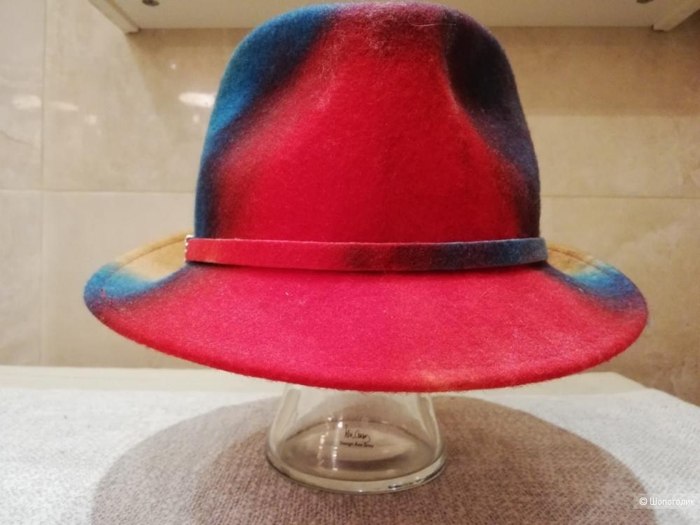 Шляпа Италия размер М