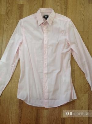 Рубашка, H&M, разм. S