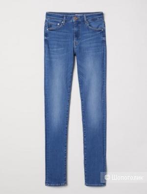 Джинсы женские H&M 44 размер