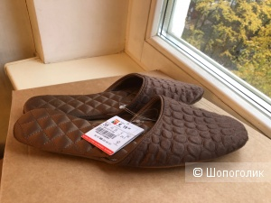 Тапочки Zara Home 38 размер