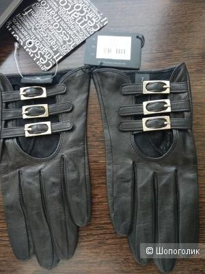 Перчатки Francesco Marconi, размер 7