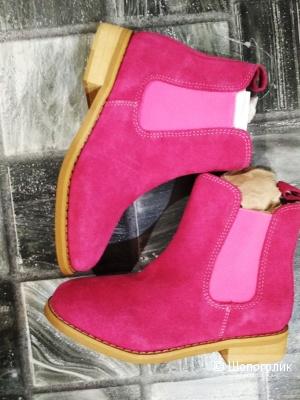 Ботинки joules размер 30