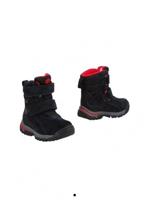 Ботинки Timberland 22 размер