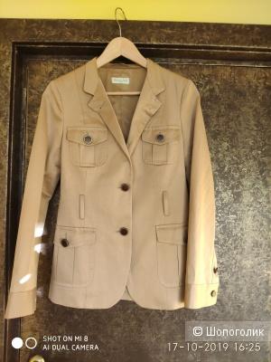Пиджак Massimo Dutti размер 38 европейский, российский 44.