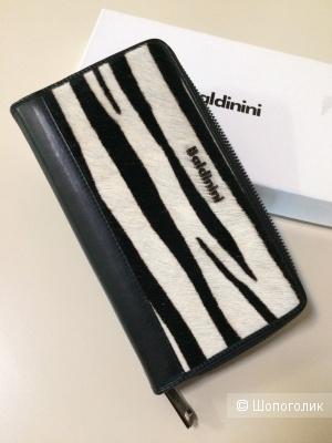 Кошелёк - портмоне Baldinini 21x12 см.