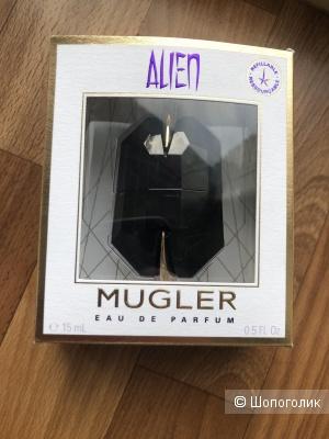 Парфюм Alien Mugler 15 мл