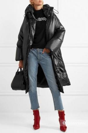 Пальто -пуховик Mm6 Maison Margiela , раз .S