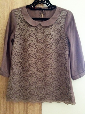 Блузка OSTIN S (42)